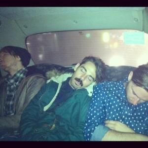 Sleeping giants.